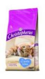 Christopherus für das pralle Leben = Erwachsene  Katze,  2 kg