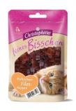 Christopherus, Feines Bisschen, Hühnchen-Filet-Happen, 40 g