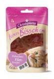 Christopherus, Feines Bisschen, Hühnchen-Filet-Streifen, 40 g