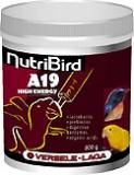 NutriBird A19 High Energy, 800 g