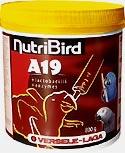 NutriBird A19, 800 g