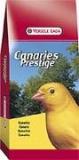 Kanarien ohne Rübsen, 20 kg