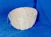 Nistkorb Bambus